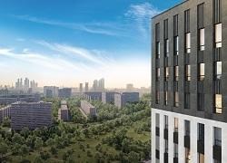 ЖК «Вестердам» — новый комфорт-класс в ЗАО Москвы Престижный район!